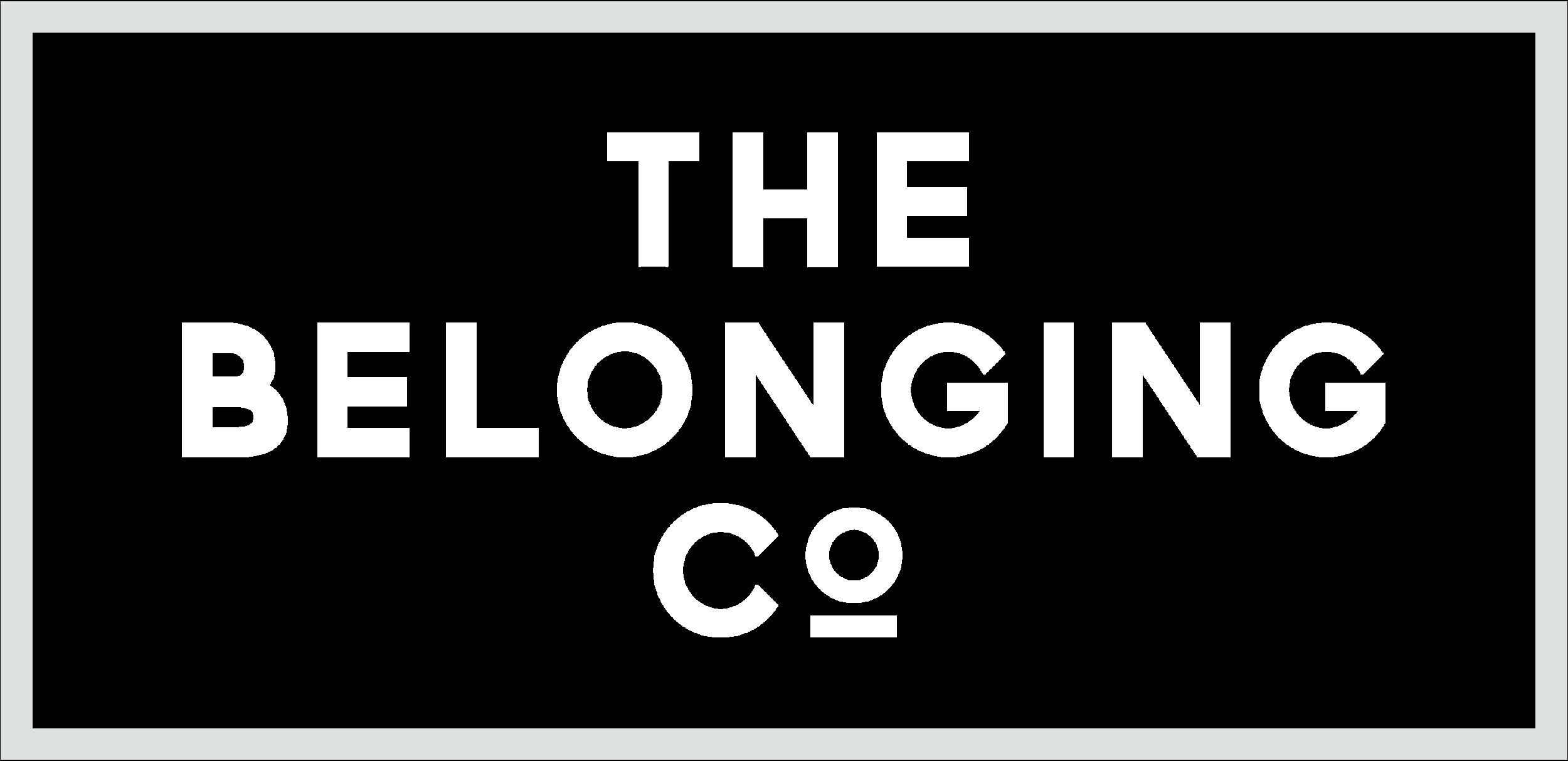 The Belonging Logo 2015 WHITE MASTER.png