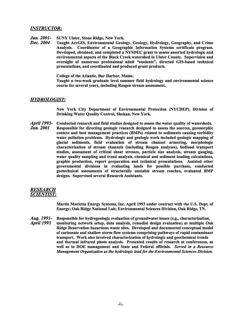 Mar 6, 2019 | Hydrologic Considerations Re  Global Partners