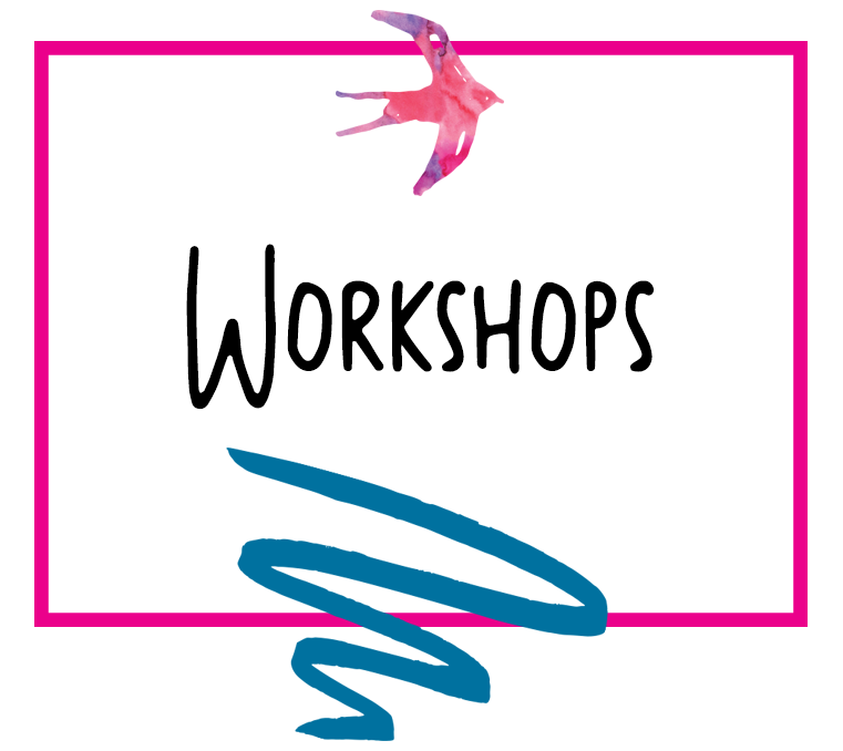You, Anew Workshops