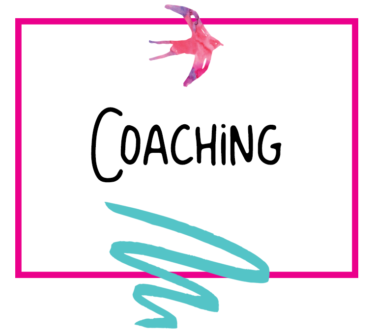 You, Anew Coaching