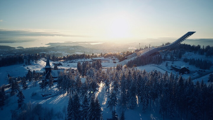 Holmenkollen Ski Museum.jpg
