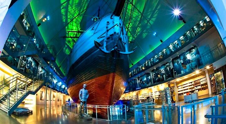 Fram Polar Ship Museum.jpeg