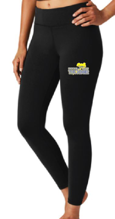 Sport Tek Leggings Central Lakes Thunder Share the best gifs now >>>. sport tek leggings central lakes thunder