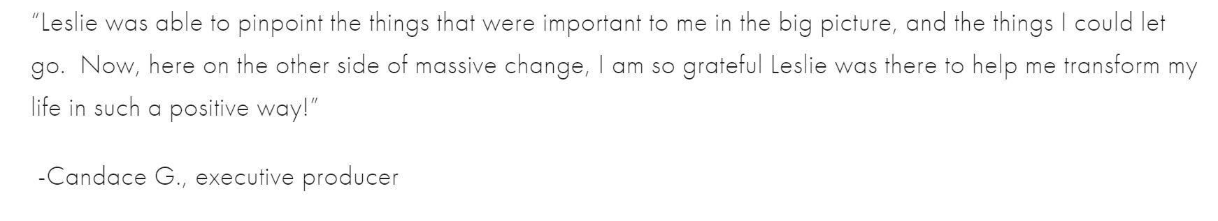 Candace Divorce Coach self improvement change.JPG