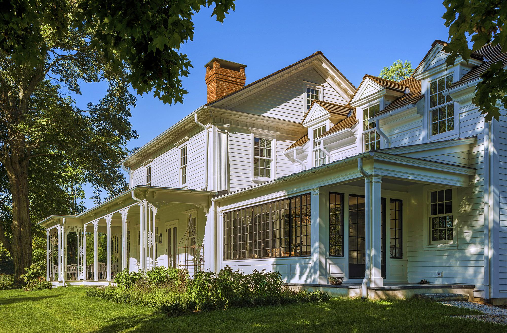 Fairfield County Residence
