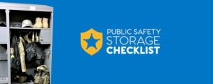 No 11 Tatctical Storage Checklist Banner