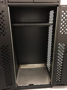 Drip Trays for Lockers