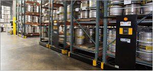 AR16 Beer Distributor