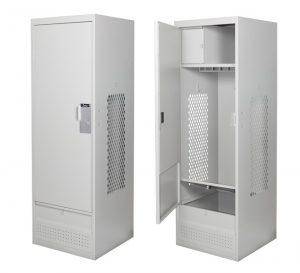 Engineered Gear Locker