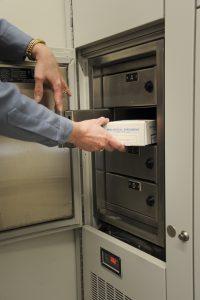 Refrigeration Evidence