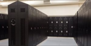 Custom Athletic Lockers 4