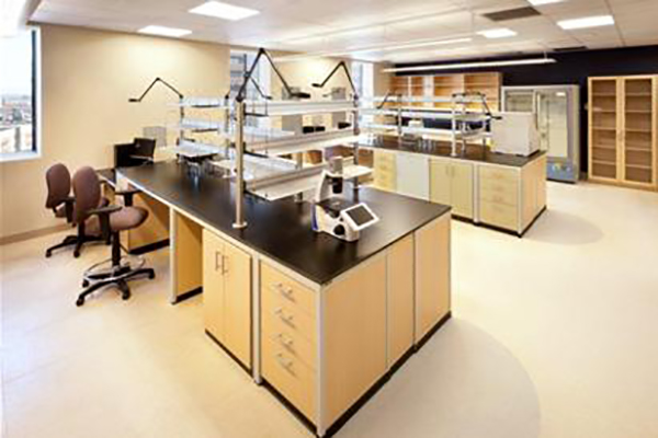 Lean Lab-Research Lab