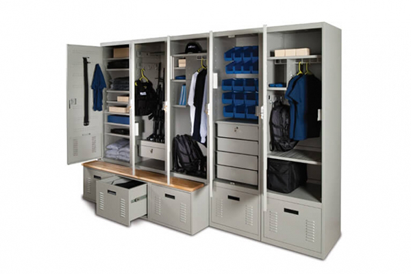 Customizable Storage