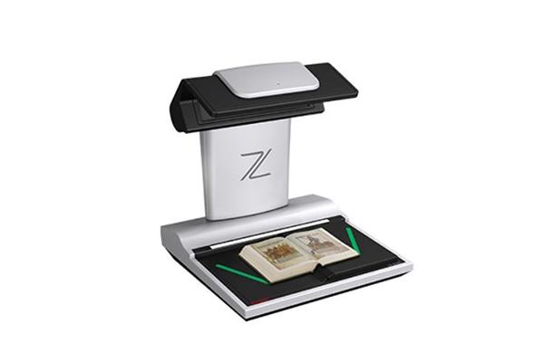 Zeutschel OS 16000