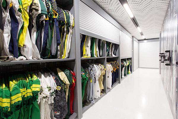 Uniform Storage