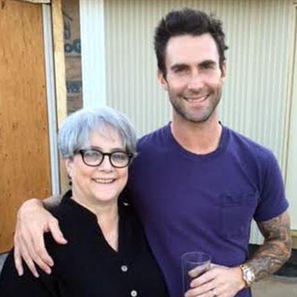 Patsy Noahco-founder - Adam Levine