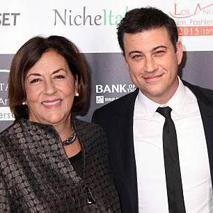 Joan Kimmel - Jimmy Kimmel