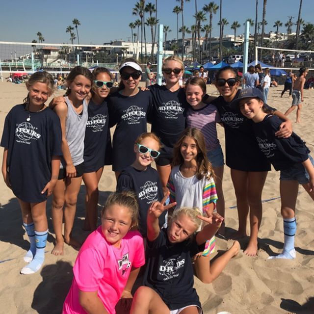 The 6th Annual 4 Daughters 4s tournament was a huge success! Thanks goes out to so many including @kk_magraudy @vibevolleyballlab @providencecalifornia and certainly not least of all the 42 teams that came out to play hard and have fun! A special shout out to the the 40 players we had from ages 10-14!! It was especially great seeing that group out there competing! More pics to come! . . . . @afterburnfitness @averydrost @sharkeezmanhattan @box_humanlandscapers @builtgymelporto @cafewildmb @cbelmephotography @fitonstudios @thegreenyogimb @growsouthbay @lennyandlarrys @mbwineco @sausalelsegundo @moontidemedia @mosacoastal @obsmb @prpwineinternational @redbull @rydefyr @thesandspa @simmzys @tanglesnmb @yogaloftmb @yogaworks @zg_hospitality @shadehotelmb @southbayvolleyball @john.bigcountry.ewing @kori.clausen #manhattanbeach #elporto #beachvolleyball