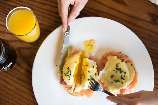 No better way to start your Monday than breakfast at Relish!👍 Who agrees⁉