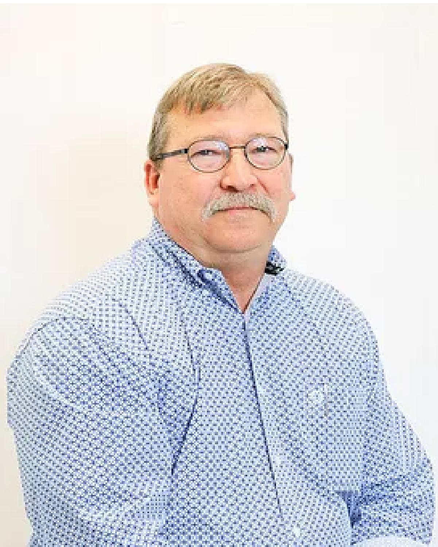 Fred Meyers - President
