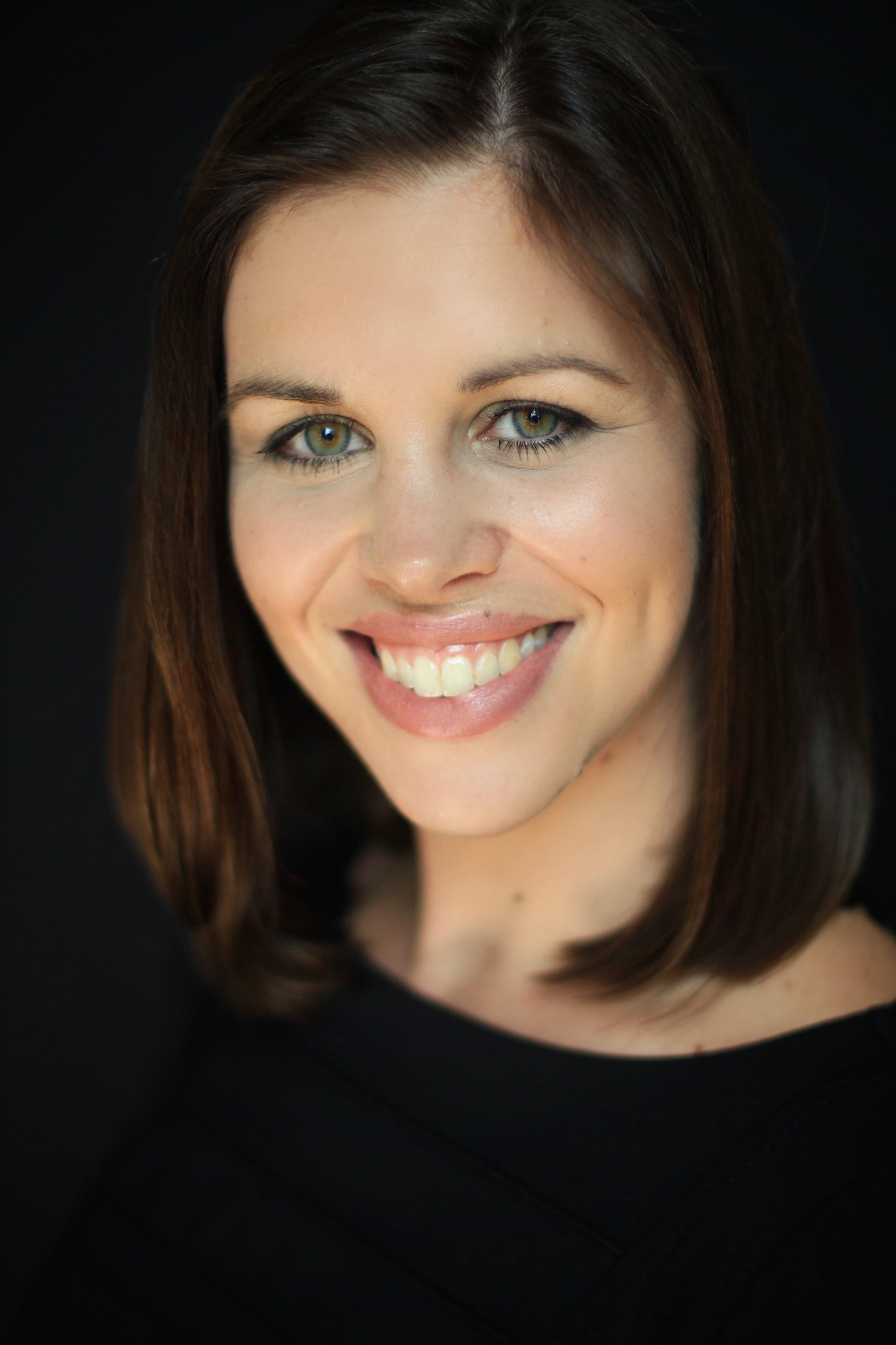 Dr. Megan BoydAssociate Director -