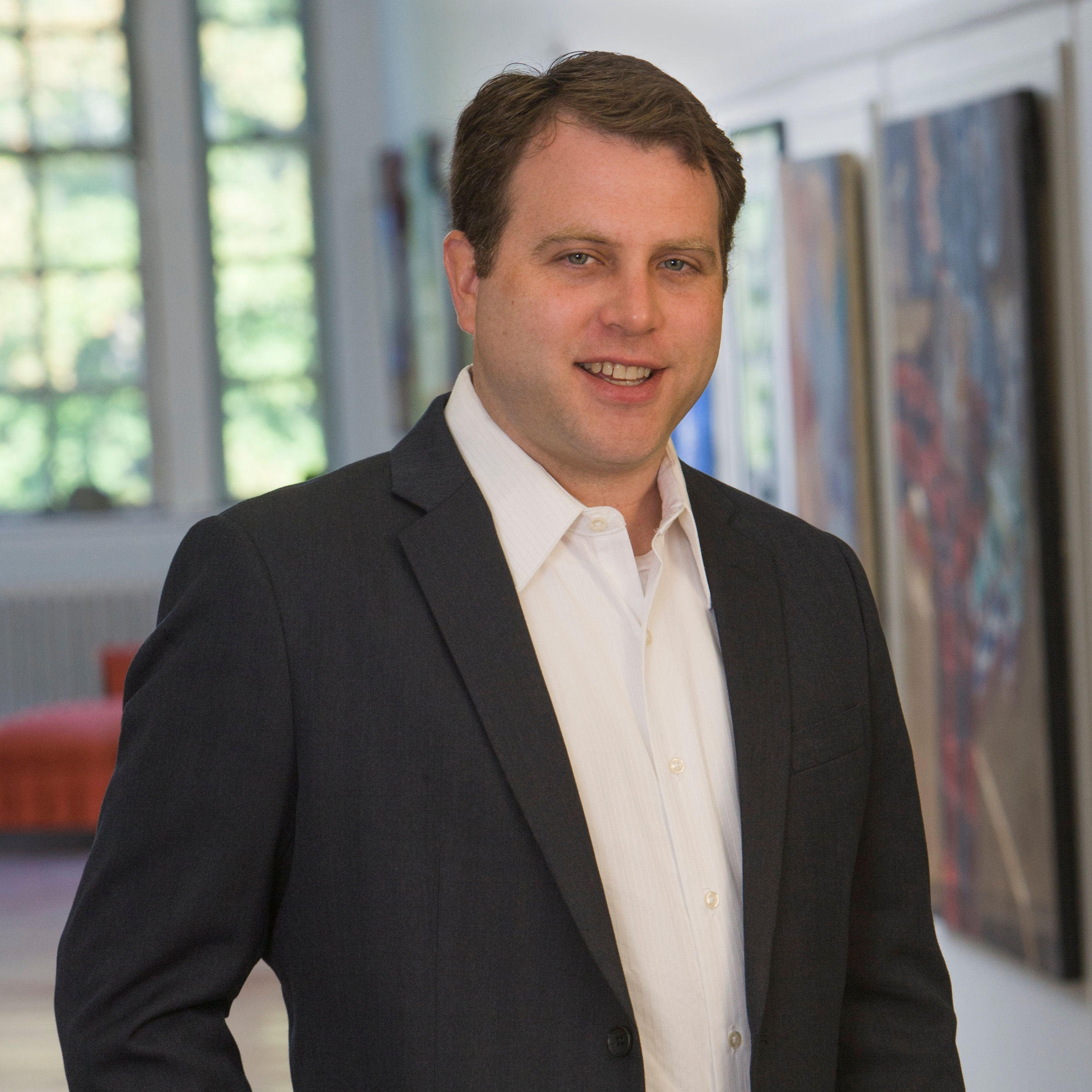 Jason Springer, Umbrella Community Arts Center, MA