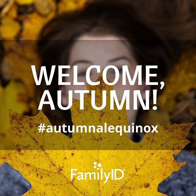 It's the official first day of fall! May your autumn be full of joy and free from paperwork! #firstdayofautumn