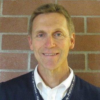 Tim Thomsen, Sumner School District, WA