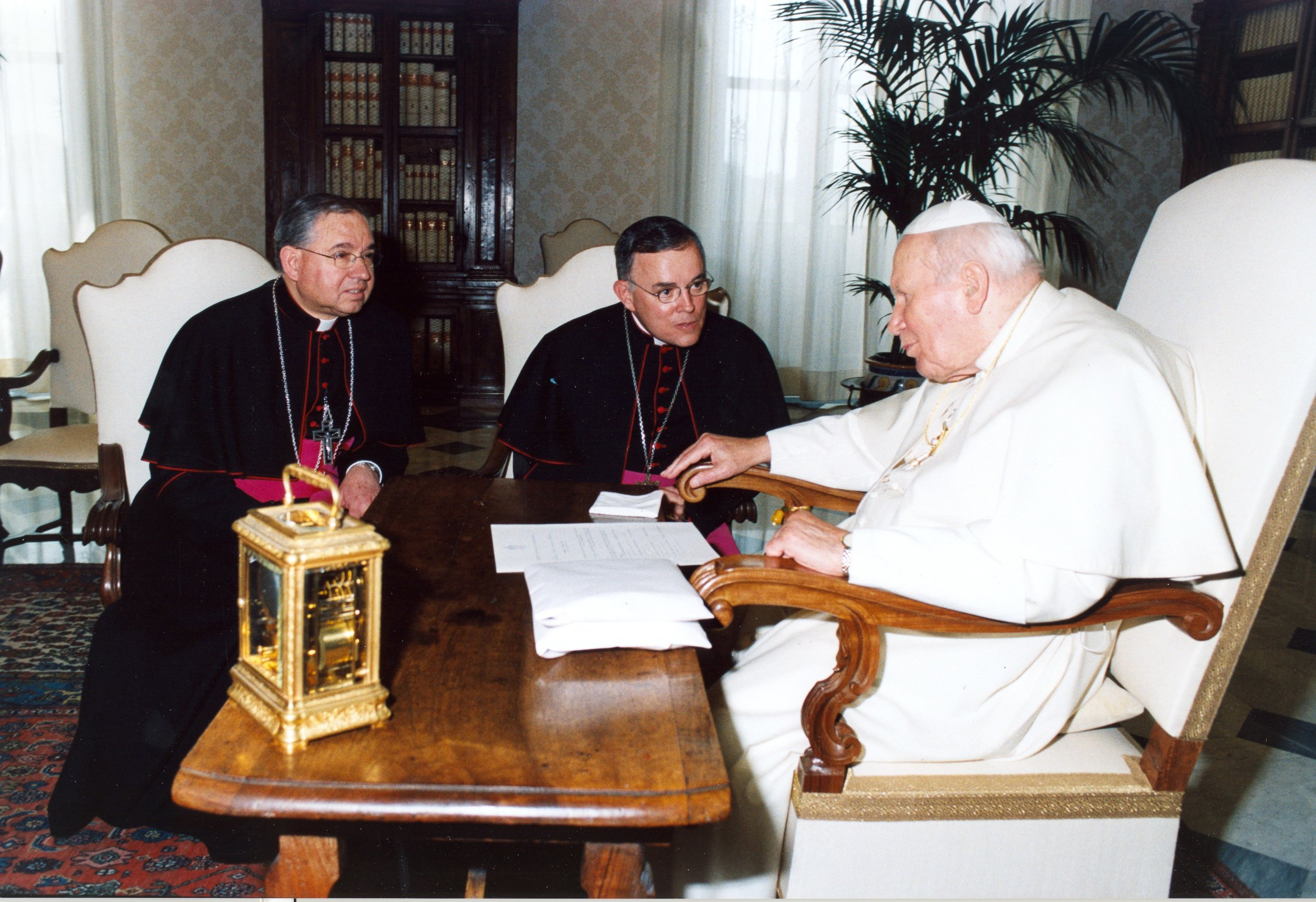 Archbishop Gomez & Archbishop Chaput .jpg