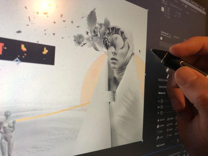 Tail Jar & Ricky Marks Motion Designers tailjar.com Adelaide / Brisbane