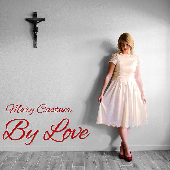 LISTEN TO MARY CASTNER