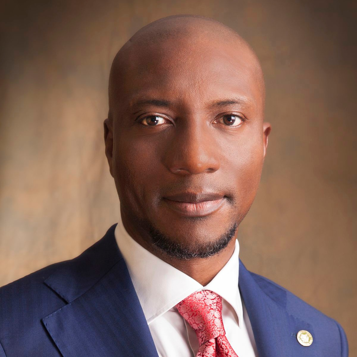 Oscar Onyema, The Nigerian Stock Exchange -