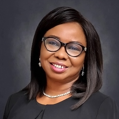 Mary Uduk, Securities & Exchange Commission -