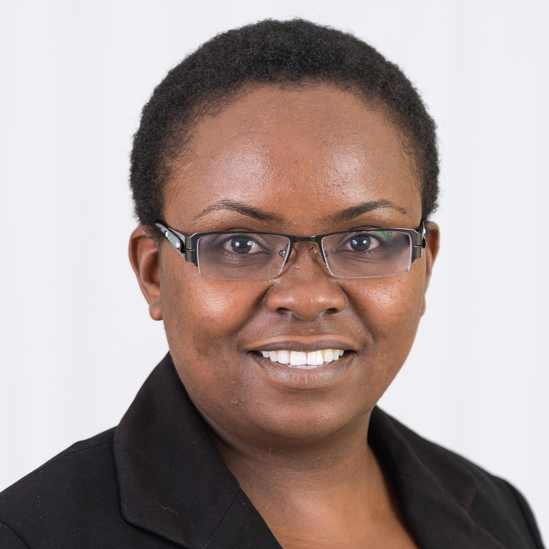Silvana Wanjiru - PARTNER, KENYA