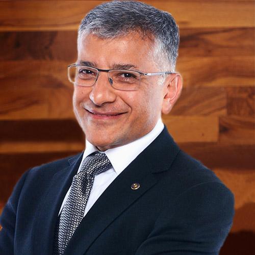 Sundeep Raichura, FIA, Zamara -
