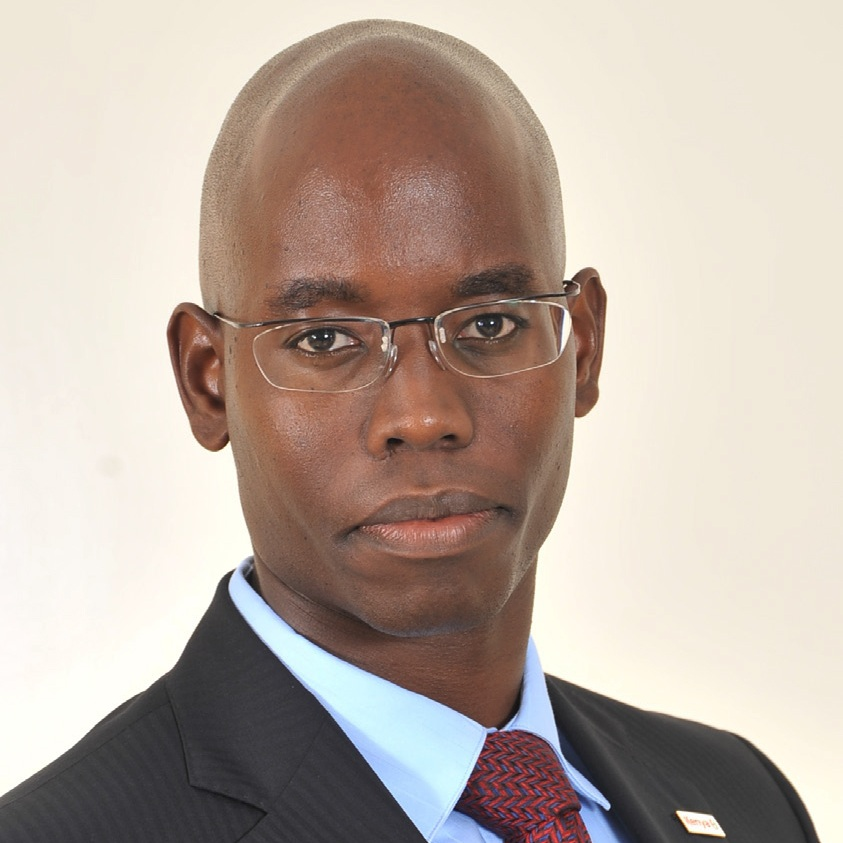 Paul Muthaura, Capital Markets Authority (Kenya) -