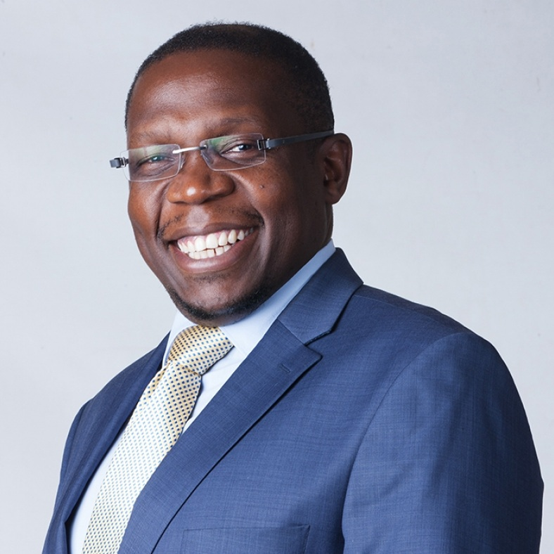 Geoffrey Odundo, Nairobi Securities Exchange -