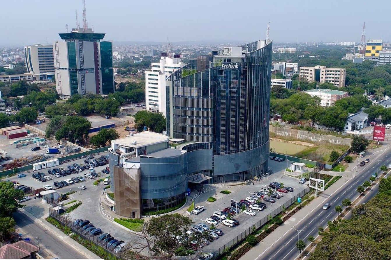 Ghana Immersion 2019 - 11TH -12TH JUNE 2019 | VENUE: TBA
