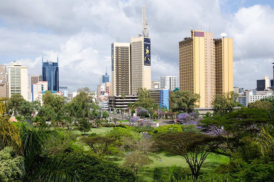 Kenya Immersion 2019 - 03 OCOTBER 2019 | VENUE: VILLA ROSE KEMPINSKI