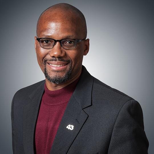 Elias Masilela, Executive Chairman, DNA Economics -