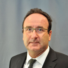 Jonathan First, Development Bank of Southern Africa -