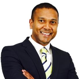 Shafeeq Abrahams, Eskom Pension & Provident Fund -