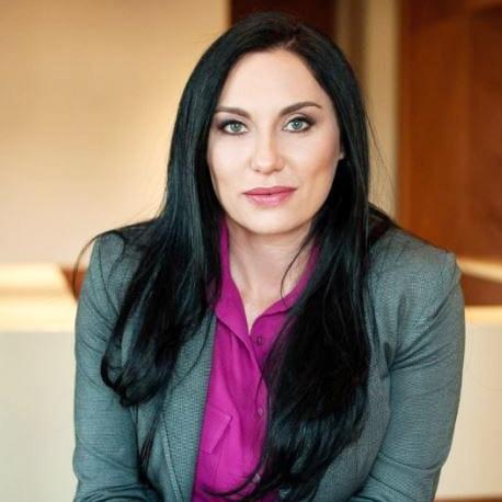 Tanya van Lill, Chief Executive, SAVCA -