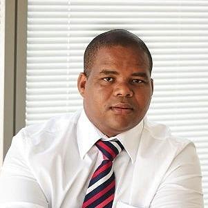 Mark van Wyk, Mergence Investment Managers -