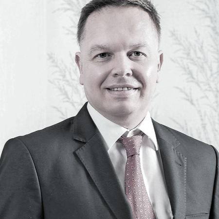 Wayne Hiller van Rensburg, Institute of Retirement Funds -
