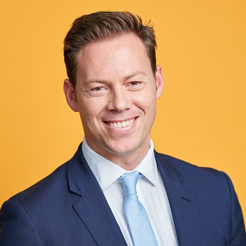Rory Ord, 27four Investment Managers -