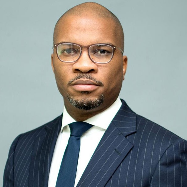 Chinua Azubike, Chief Executive Officer, InfraCredit -