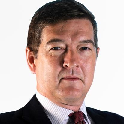 Dr. Andrew Nevin, Chief Economist, Nigeria, PwC -