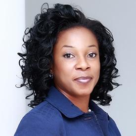 Henrietta Onwuegbuzie, Lagos Business School -