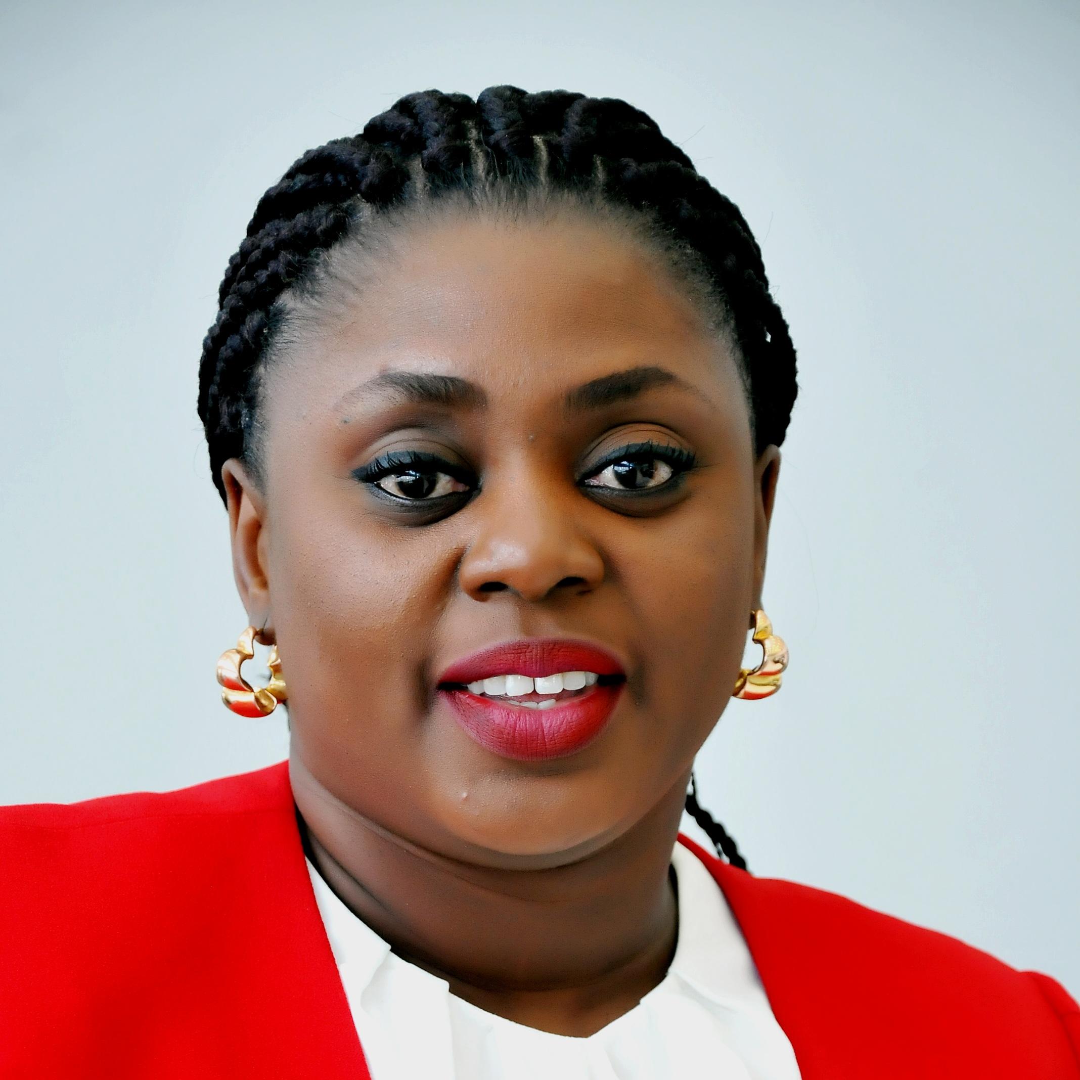 Adekanla Adegoke, Head, Oando Foundation -